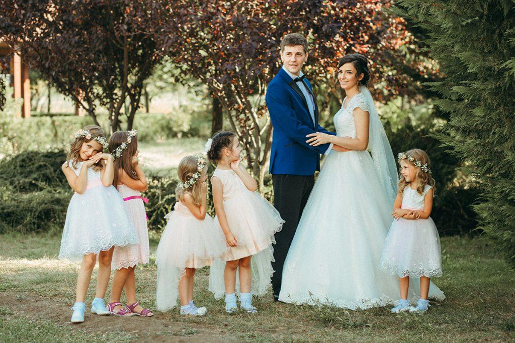 Timotei & Gabriela - Wedding 177