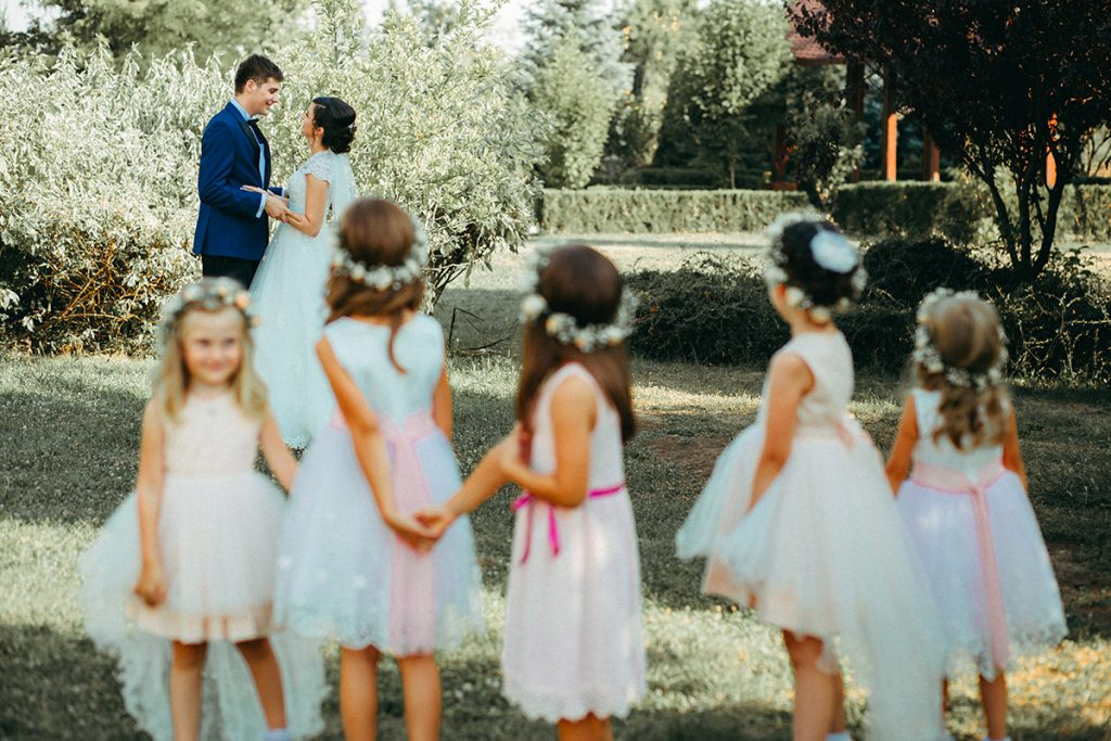 Timotei & Gabriela - Wedding 182
