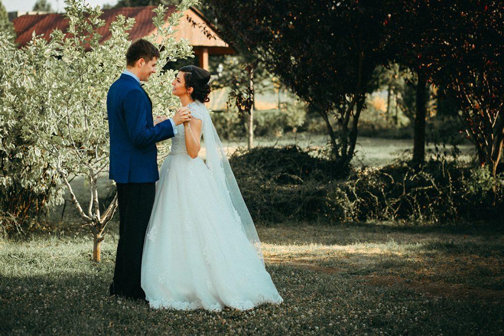 Timotei & Gabriela - Wedding 183