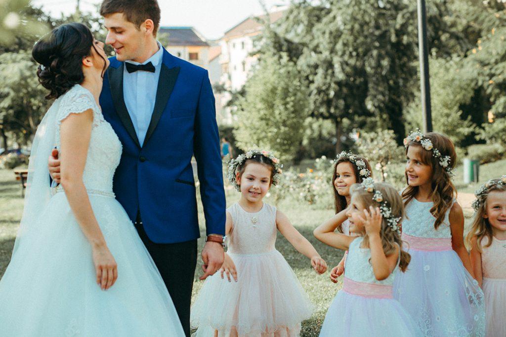 Timotei & Gabriela - Wedding 184