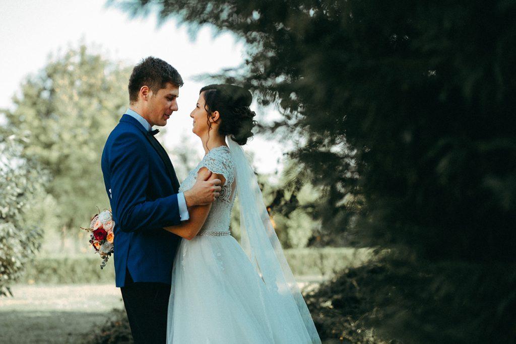 Timotei & Gabriela - Wedding 187
