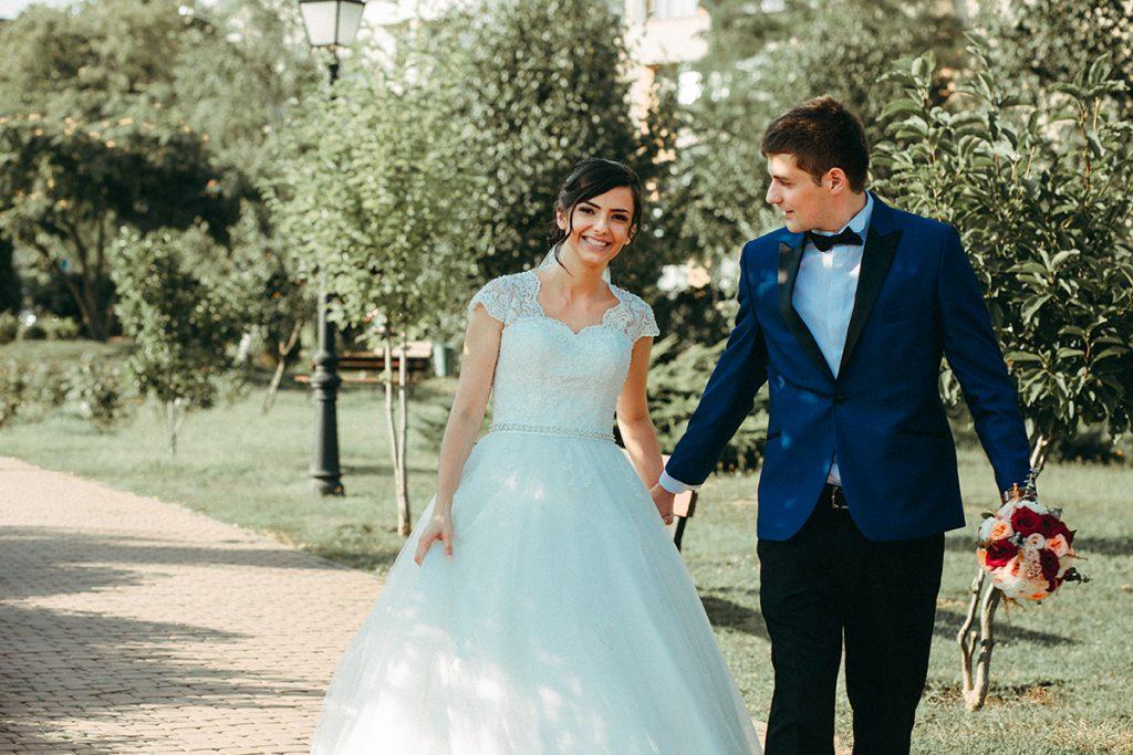 Timotei & Gabriela - Wedding 188