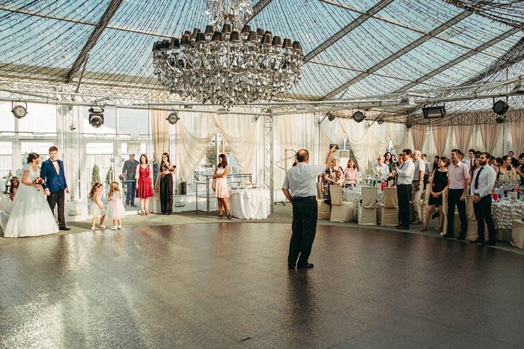 Timotei & Gabriela - Wedding 196