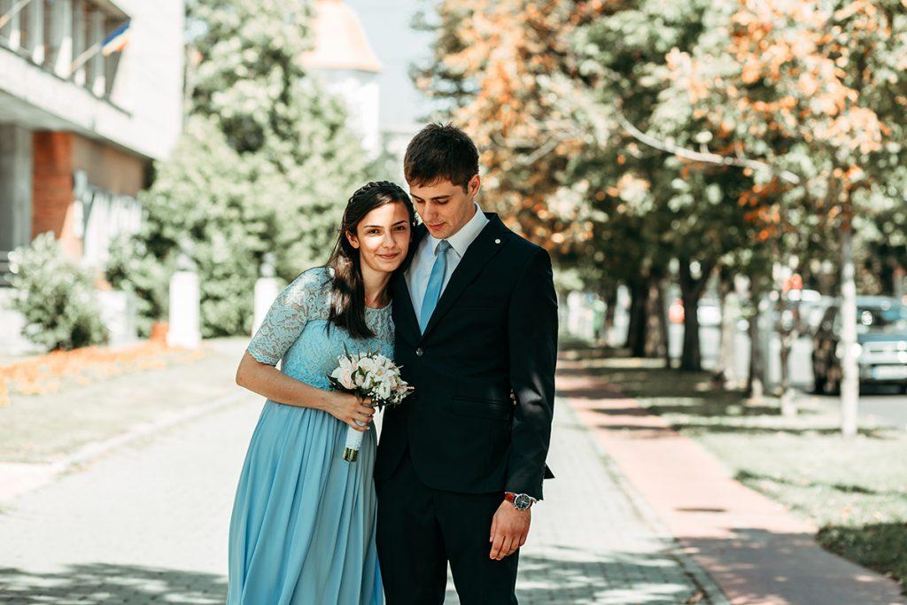 Timotei & Gabriela - Wedding 35
