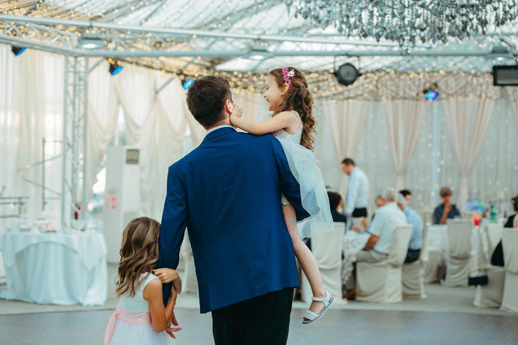 Timotei & Gabriela - Wedding 199