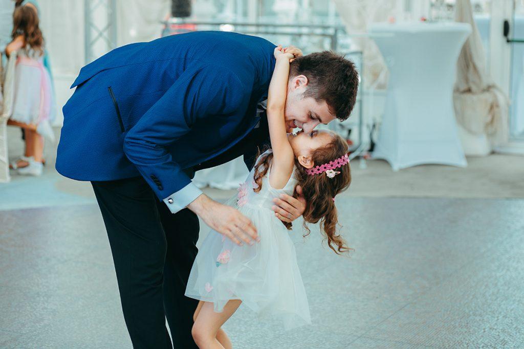 Timotei & Gabriela - Wedding 200