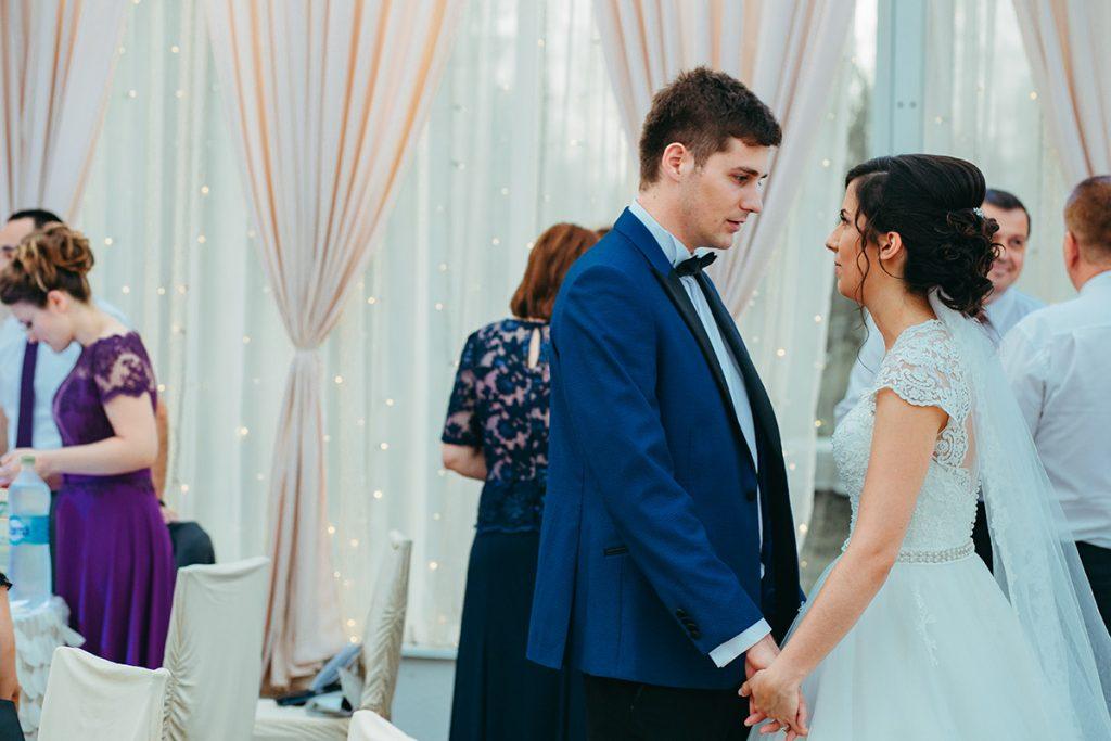 Timotei & Gabriela - Wedding 203