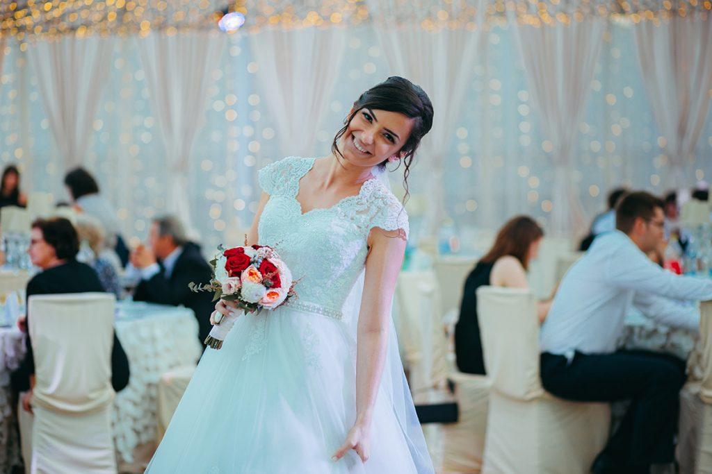 Timotei & Gabriela - Wedding 204