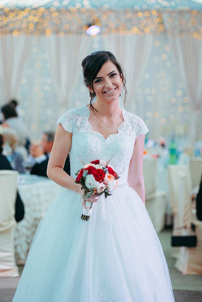 Timotei & Gabriela - Wedding 205