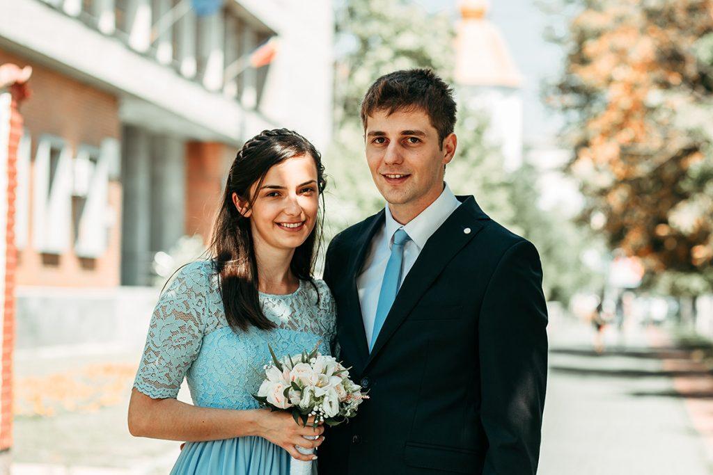 Timotei & Gabriela - Wedding 36