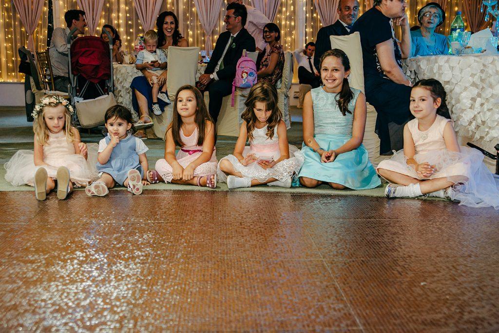Timotei & Gabriela - Wedding 209