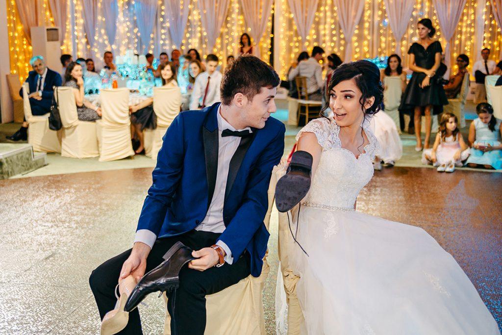 Timotei & Gabriela - Wedding 208