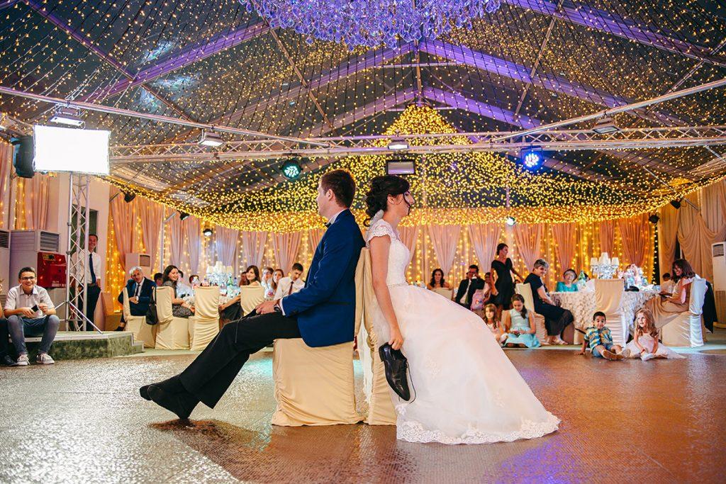 Timotei & Gabriela - Wedding 210