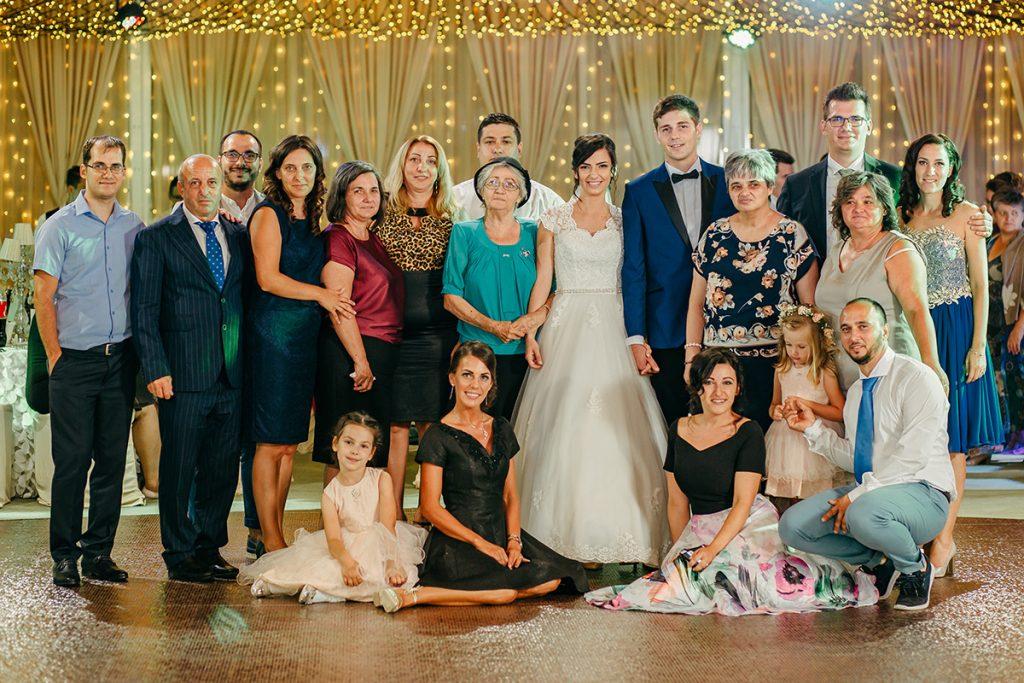 Timotei & Gabriela - Wedding 212