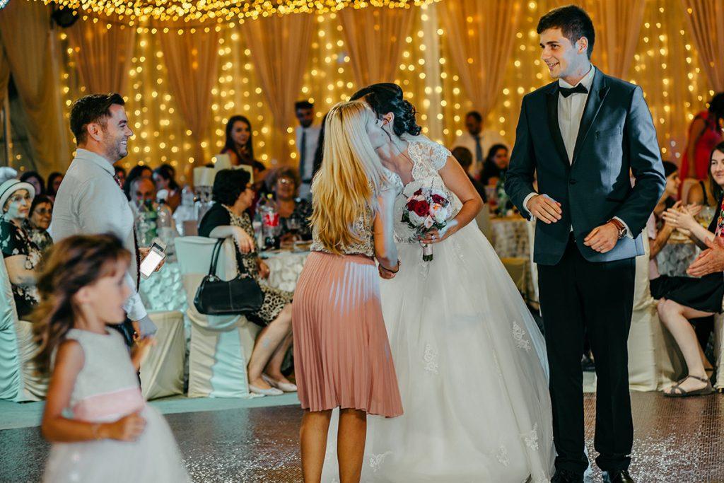 Timotei & Gabriela - Wedding 214
