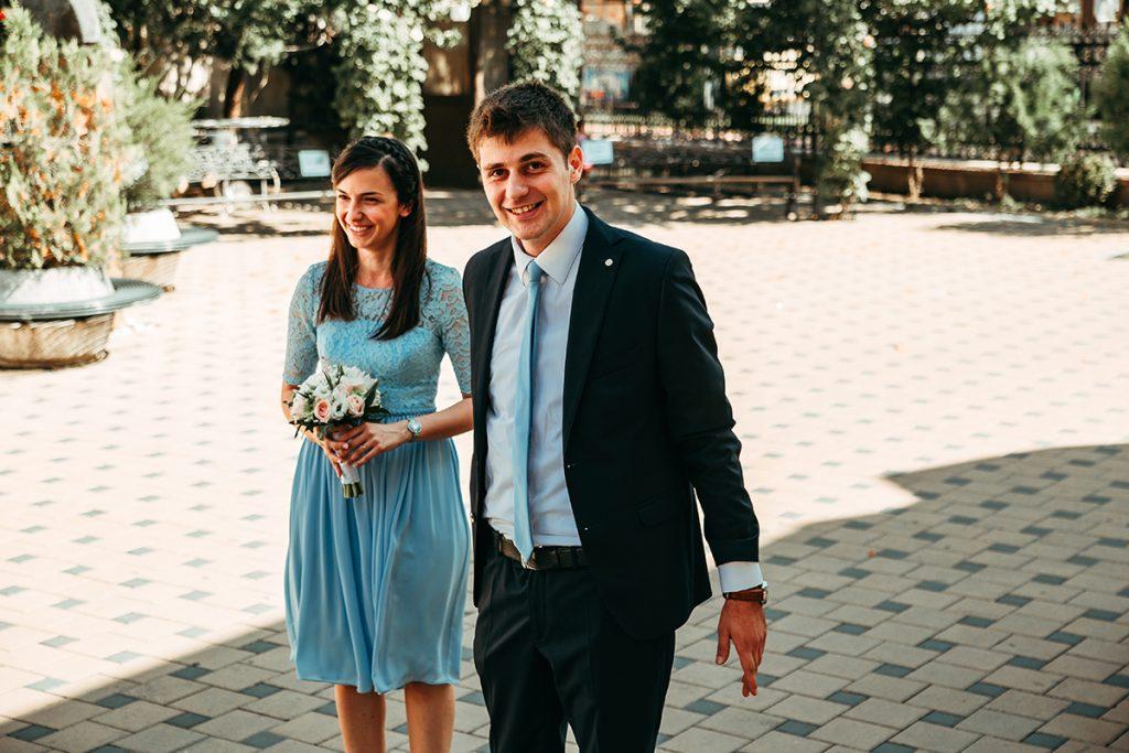 Timotei & Gabriela - Wedding 19