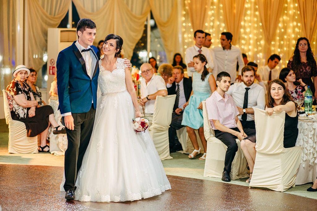 Timotei & Gabriela - Wedding 222