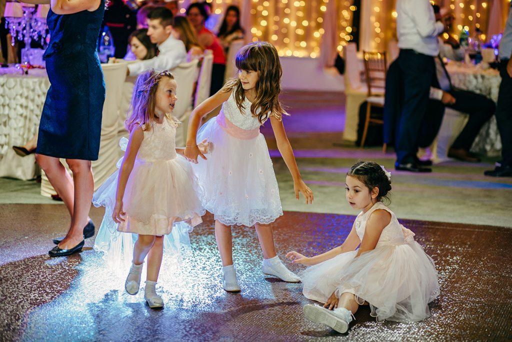 Timotei & Gabriela - Wedding 223