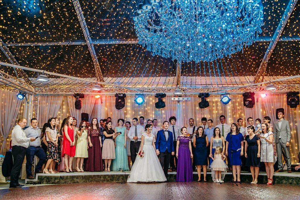 Timotei & Gabriela - Wedding 224