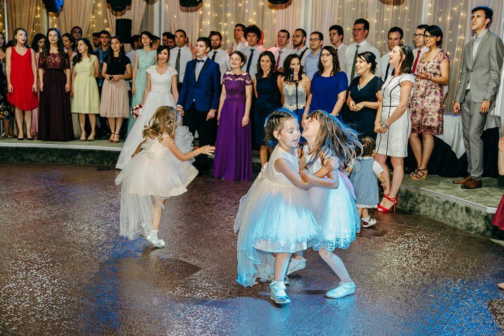 Timotei & Gabriela - Wedding 225