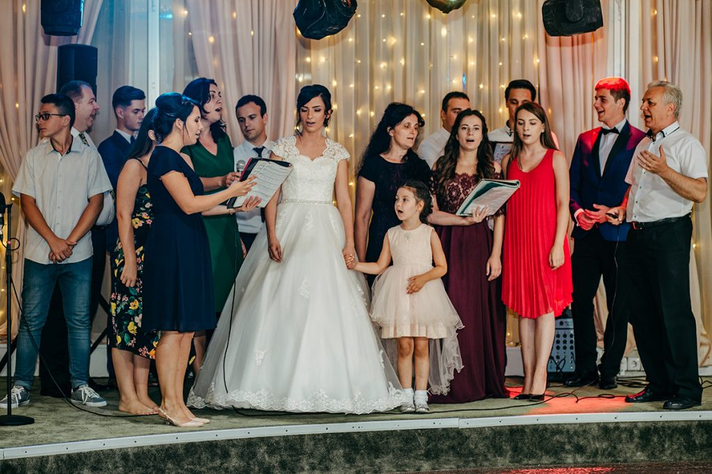 Timotei & Gabriela - Wedding 226