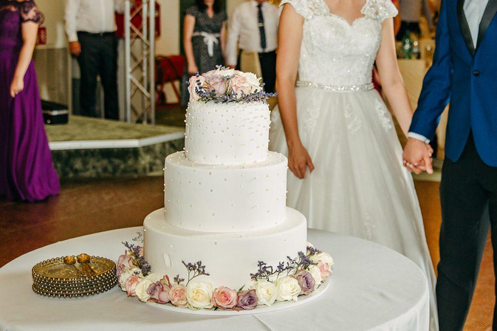Timotei & Gabriela - Wedding 228