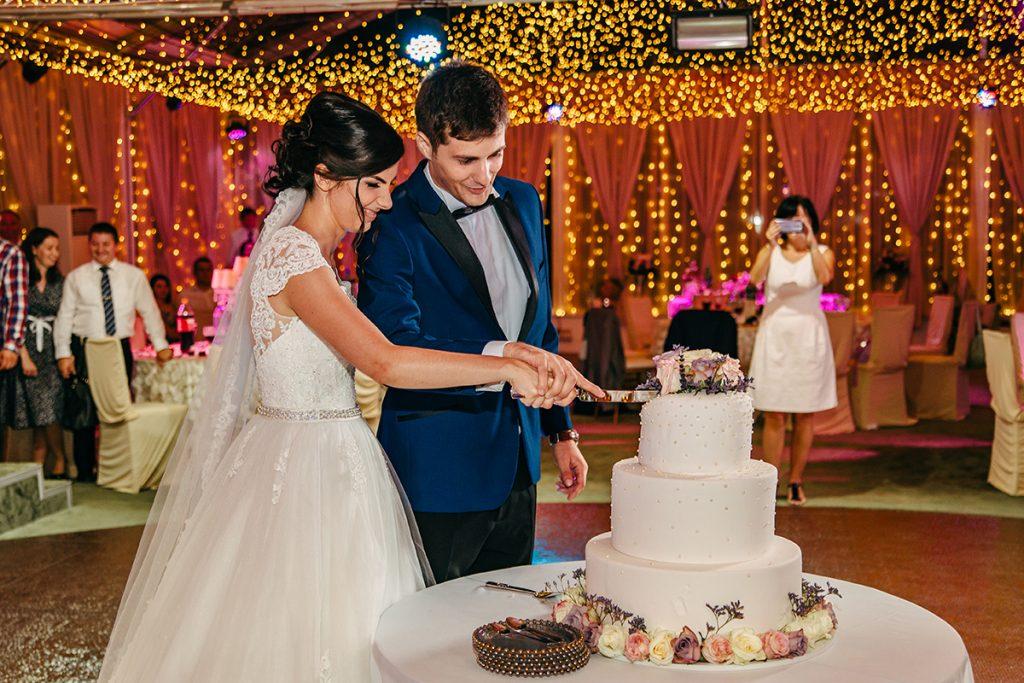 Timotei & Gabriela - Wedding 229
