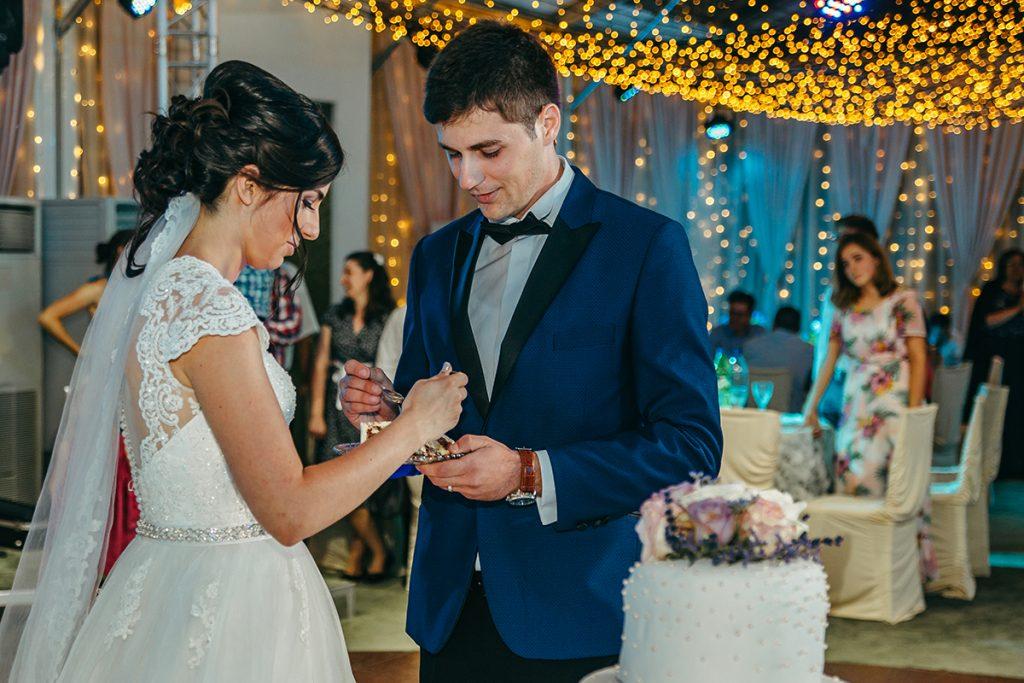 Timotei & Gabriela - Wedding 230