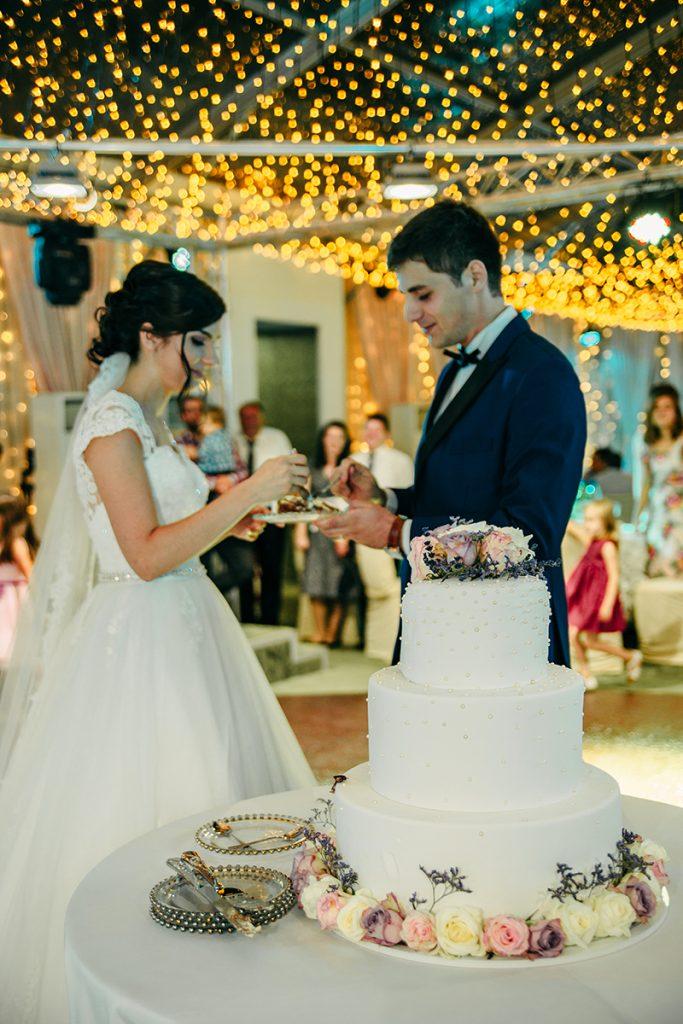 Timotei & Gabriela - Wedding 231