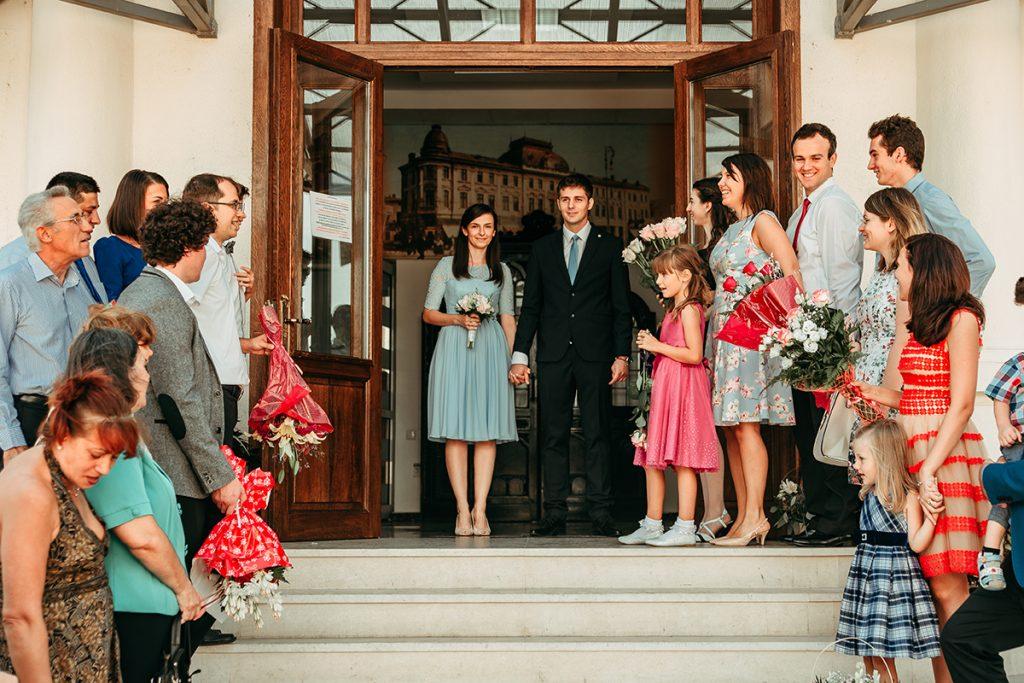 Timotei & Gabriela - Wedding 21