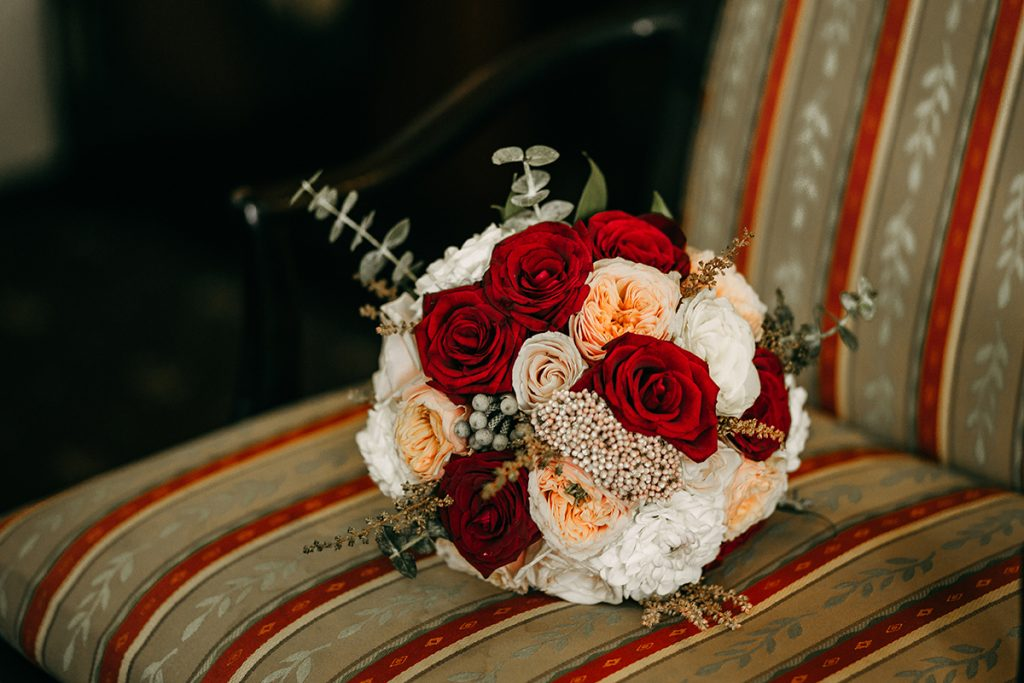 Timotei & Gabriela - Wedding 58