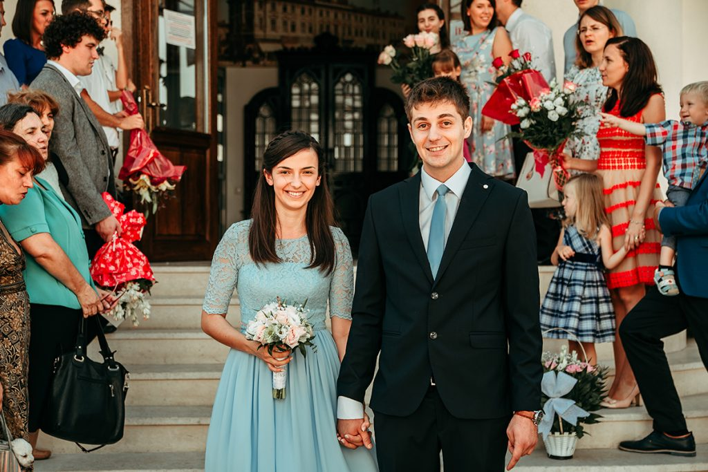 Timotei & Gabriela - Wedding 22