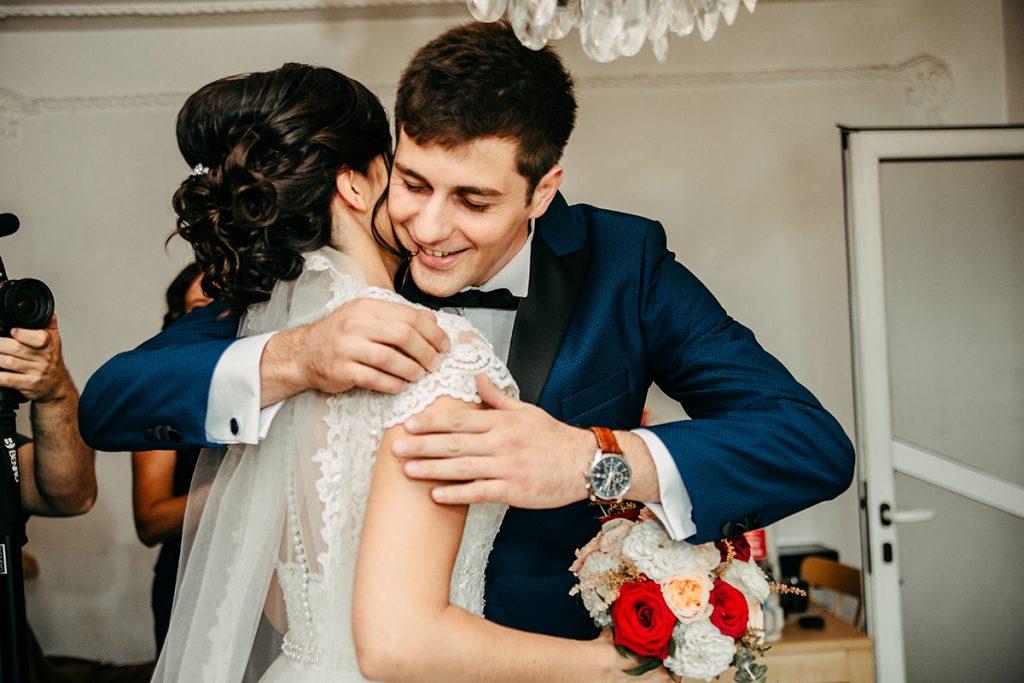 Timotei & Gabriela - Wedding 67