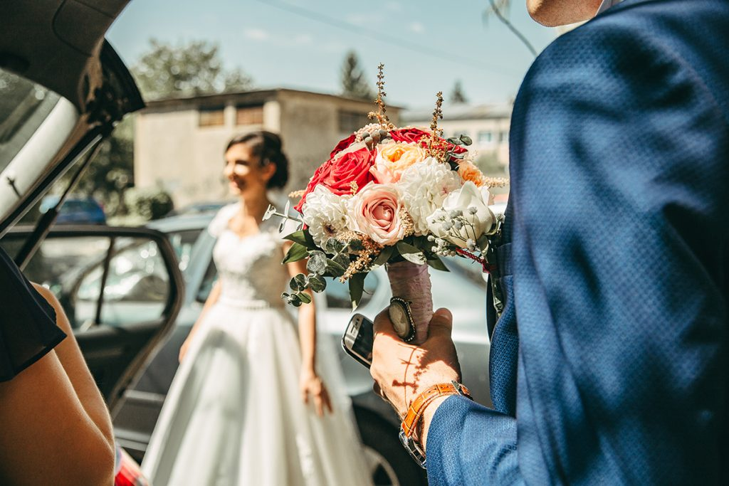 Timotei & Gabriela - Wedding 71