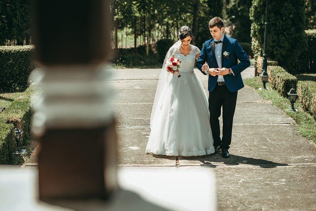 Timotei & Gabriela - Wedding 72