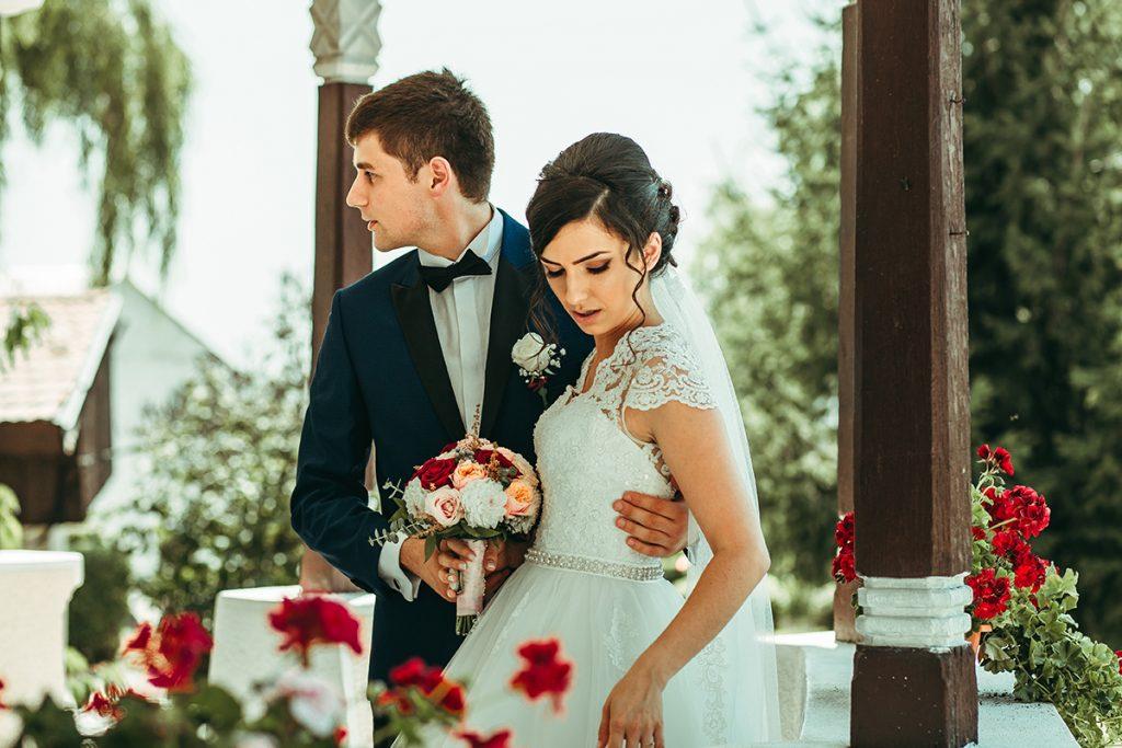 Timotei & Gabriela - Wedding 73