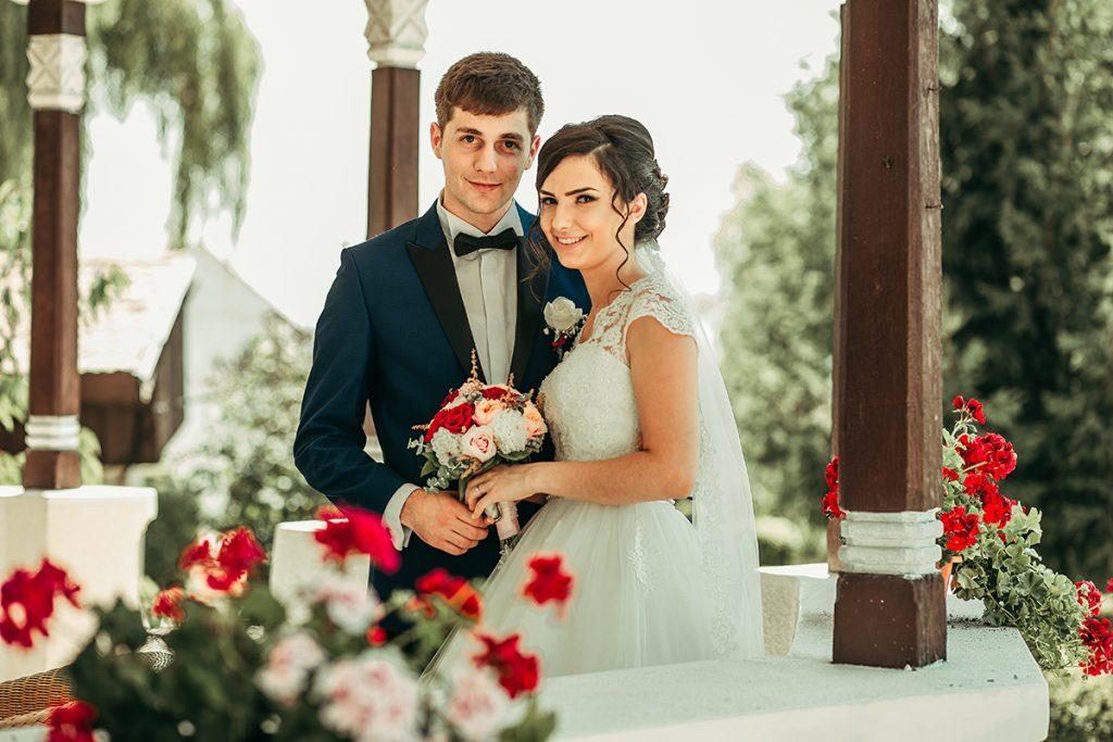 Timotei & Gabriela - Wedding 74