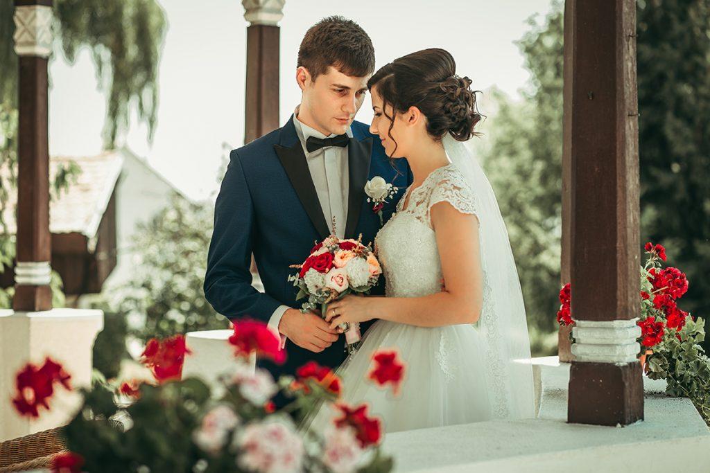 Timotei & Gabriela - Wedding 75