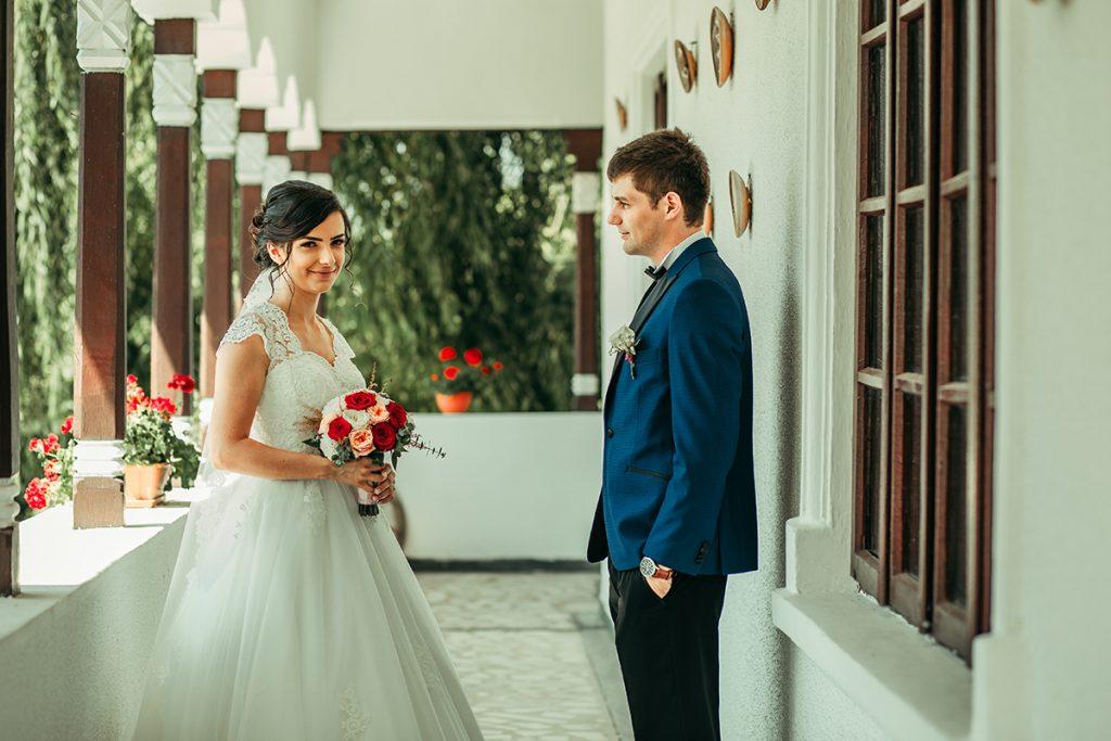 Timotei & Gabriela - Wedding 76
