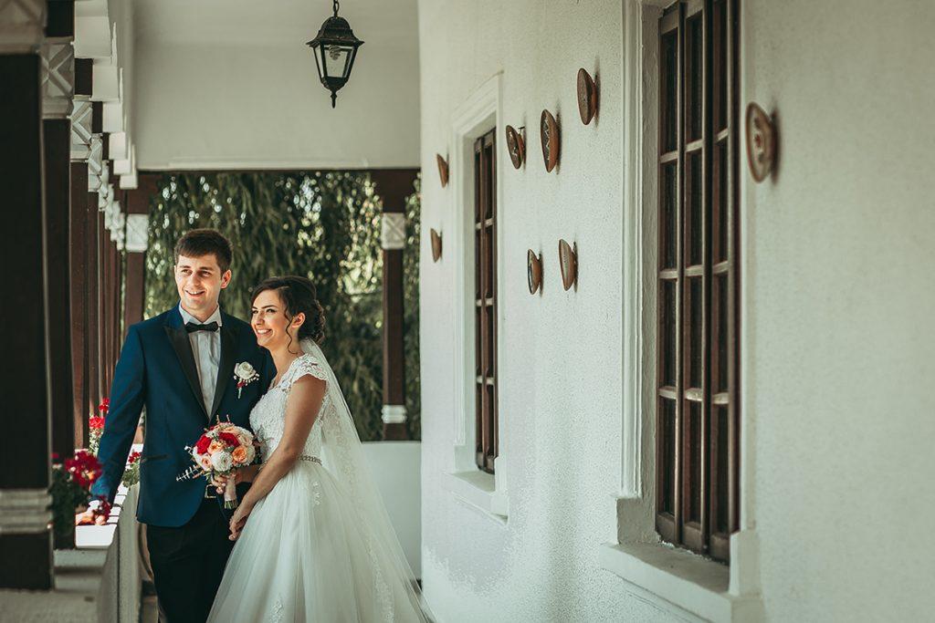 Timotei & Gabriela - Wedding 78