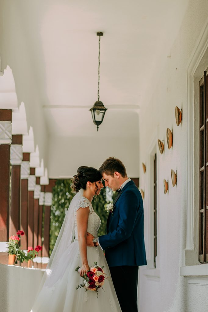 Timotei & Gabriela - Wedding 79