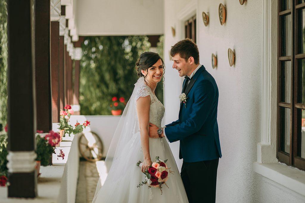 Timotei & Gabriela - Wedding 80