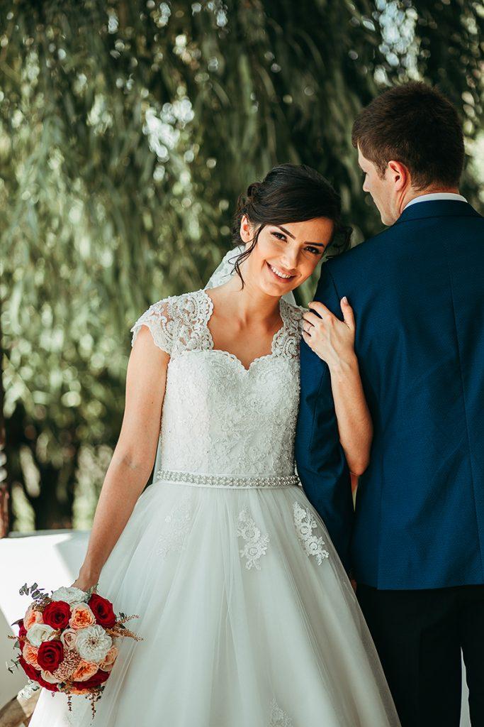 Timotei & Gabriela - Wedding 84