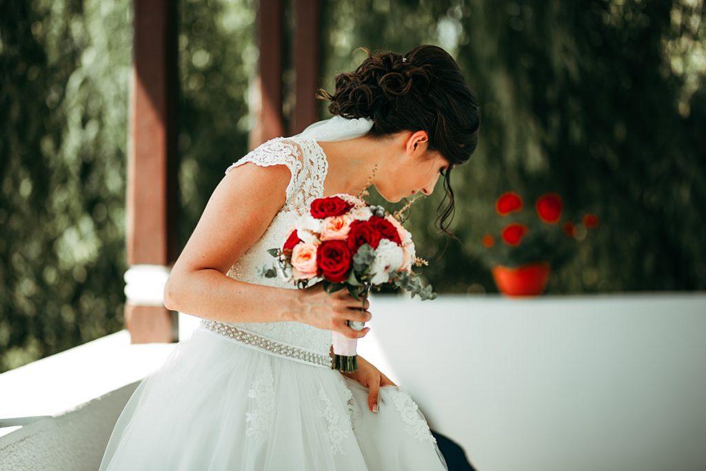 Timotei & Gabriela - Wedding 89