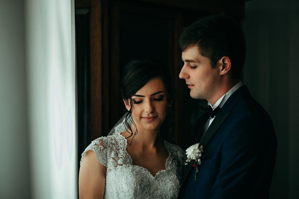 Timotei & Gabriela - Wedding