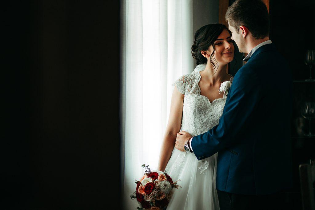 Timotei & Gabriela - Wedding 98