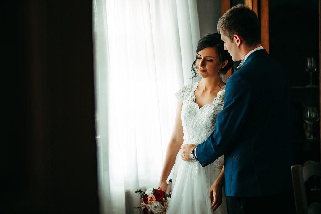 Timotei & Gabriela - Wedding 100