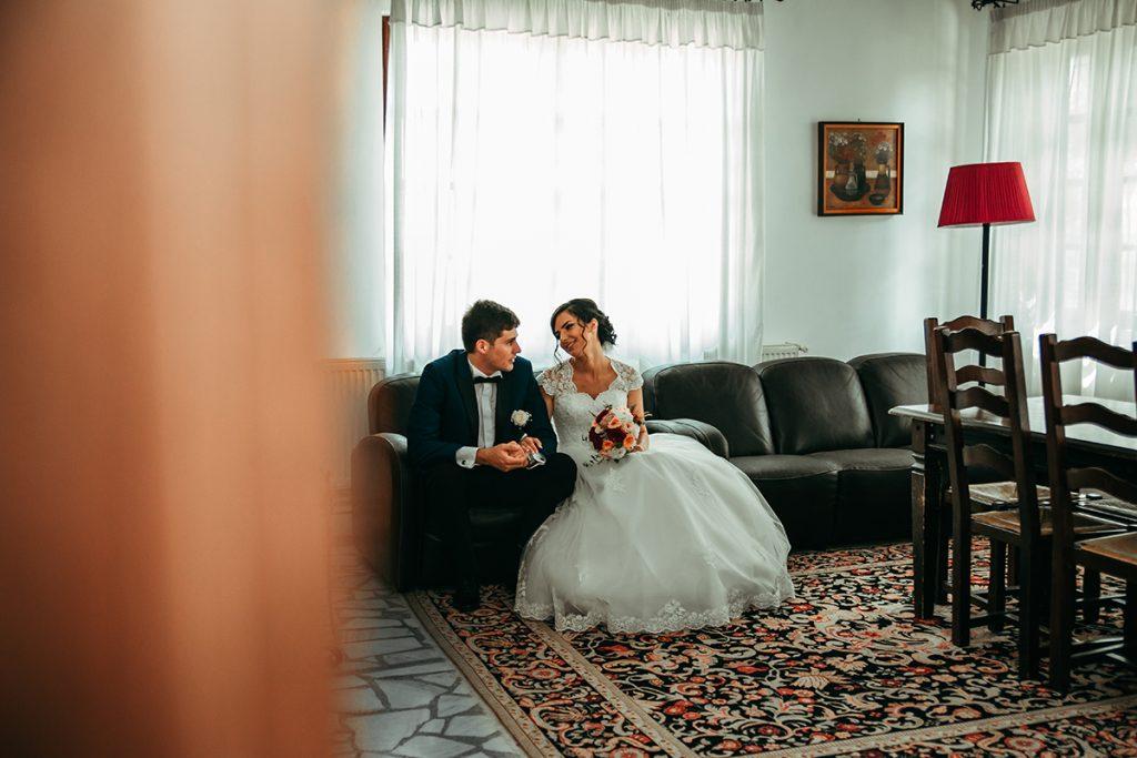 Timotei & Gabriela - Wedding 106