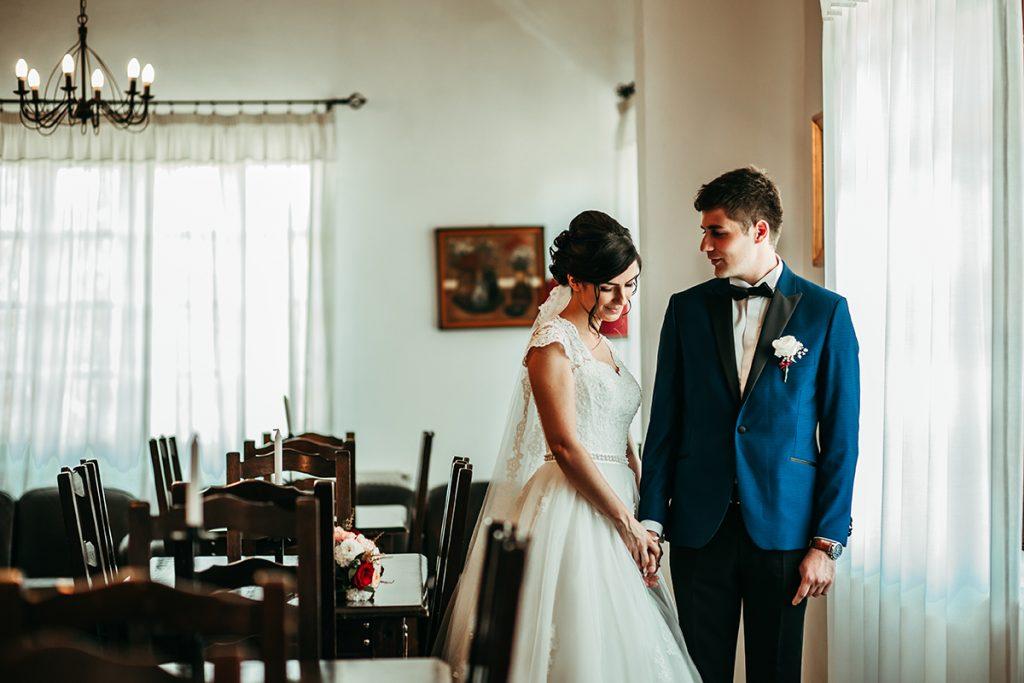 Timotei & Gabriela - Wedding 107