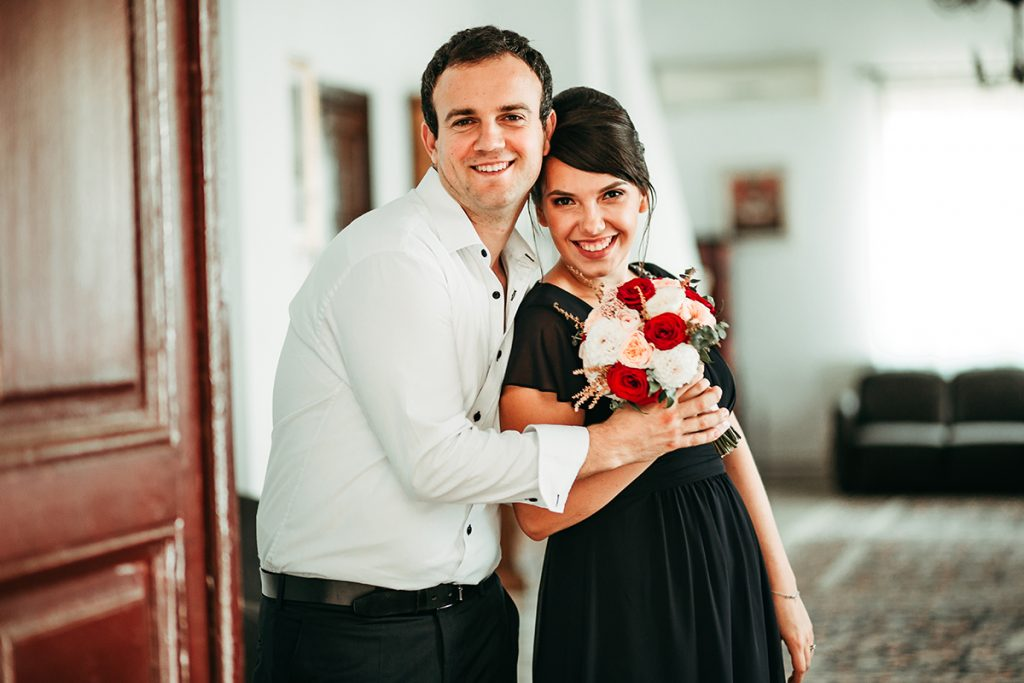 Timotei & Gabriela - Wedding 109